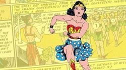 Como a Mulher-Maravilha se tornou um símbolo