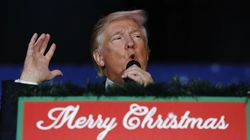 Trump quer que EUA 'reforcem e expandam' sua capacidade
