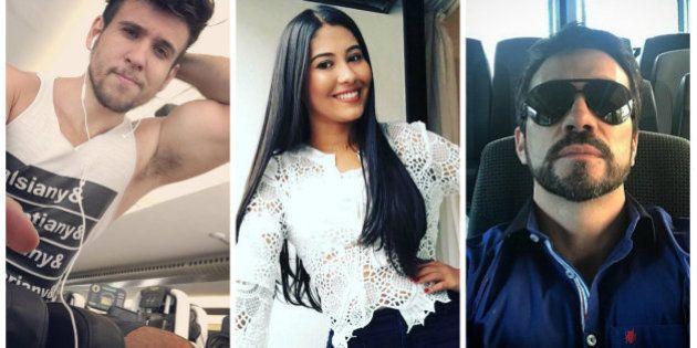 5 perfis brasileiros no Snapchat que atualizaram o conceito de