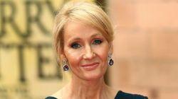 Confirmado: J.K. Rowling é uma 'máquina' e está escrevendo mais dois novos