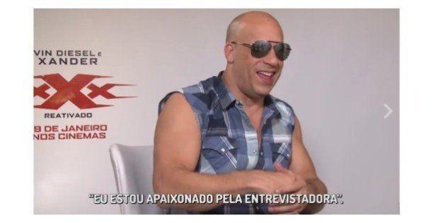 Carol Moreira sobre Vin Diesel: 'Tanta polêmica mostra que precisamos falar sobre esse tipo de