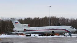 Tragédia: 92 pessoas morrem em queda de avião russo a caminho da