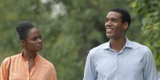 História de Michelle e Obama ganha versão romântica no
