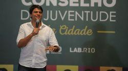 'Armação': Pedro Paulo cria site para rebater agressão e se diz
