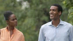 O início do amor de Michelle e Barack chega às telonas e conquista os