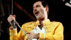 'Ponto de luz muito especial': Asteroide recebe nome de Freddie Mercury em homenagem ao