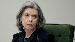 'Eu não gosto de festa, gosto de processo', diz Cármen Lúcia, futura presidente do