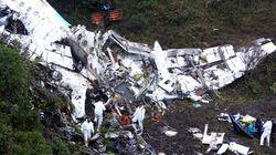 4 fatores que foram responsáveis pela queda do avião da