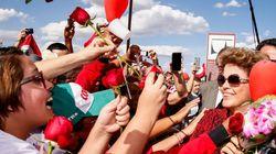 Sem mandato presidencial, Dilma deixa o Alvorada e vai morar em Tristeza, em Porto