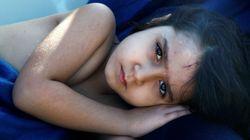 Em todo o mundo, 50 milhões de crianças vivem fora de suas