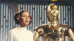 Carrie Fisher, a 'princesa rebelde' de Star Wars, morre aos 60