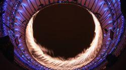 A galera não está gostando NADA da abertura da Paralimpíada fora dos canais