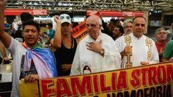 'Não podemos desanimar', diz padre Julio Lancelotti sobre morte de vendedor no