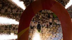 ASSISTA: Aqui está o salto na rampa da Paralimpíada que todo mundo