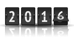 Odiar o ano que passou é uma maneira de rezar para que o próximo seja