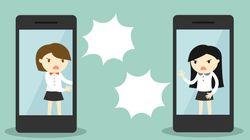 Reconhecer emoções online é difícil - melhor não brigar pelo