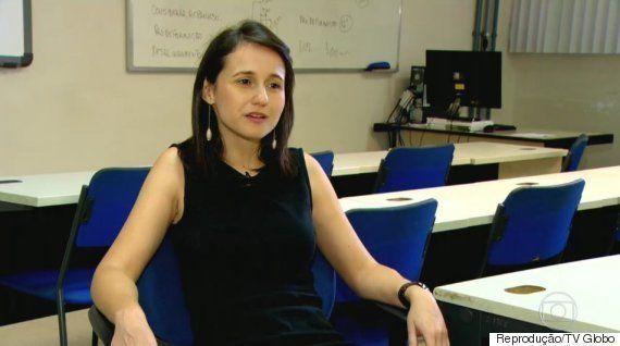 Após ficar desempregada, psicóloga ajuda jovens a conseguir o 1º