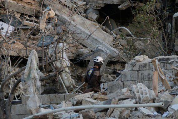 Instalações médicas sírias foram atacadas mais de 250 vezes este