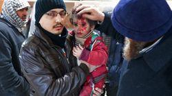 Esperança: Síria vai ter cessar-fogo a partir de