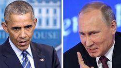 Déjà Vu de Guerra Fria: Obama anuncia retaliação à Russia e Putin