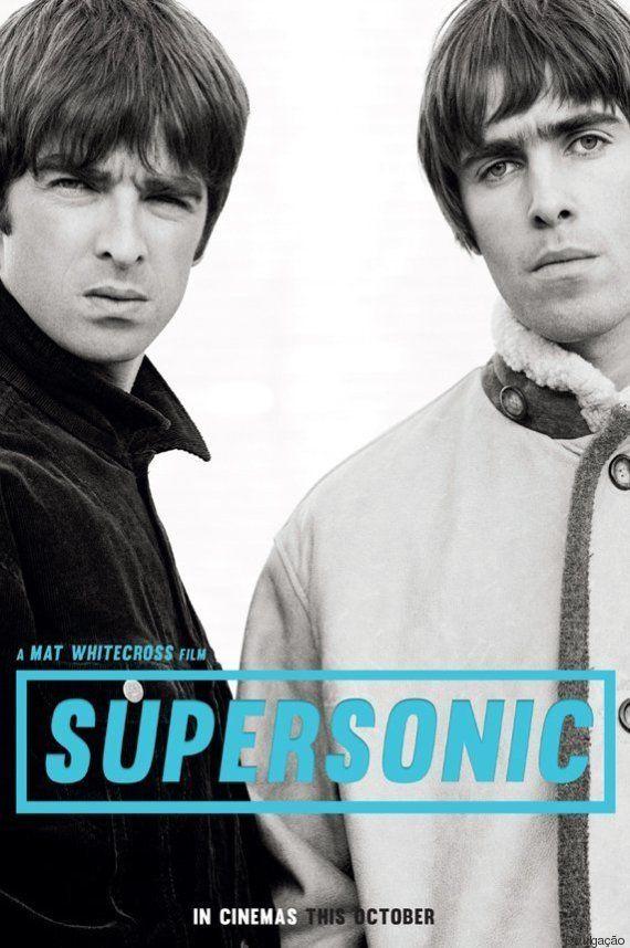 Dos mesmos produtores de 'Amy', documentário sobre a banda Oasis ganha trailer