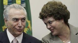 Dilma e Temer são responsáveis 'solidários' pelas contas da campanha de 2010, diz
