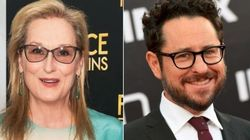 Meryl Streep vai produzir com J.J. Abrams série sobre mãe hippie acusada de