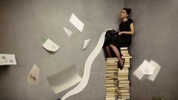 Li 52 livros este ano. Aqui está o que eu