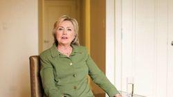 Hillary Clinton fala sobre machismo e pressão por ser mulher ao 'Humans of New