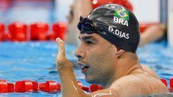 2º OURO na Paralimpíada: Fenomenal, Daniel Dias vence natação 200 metros na Rio