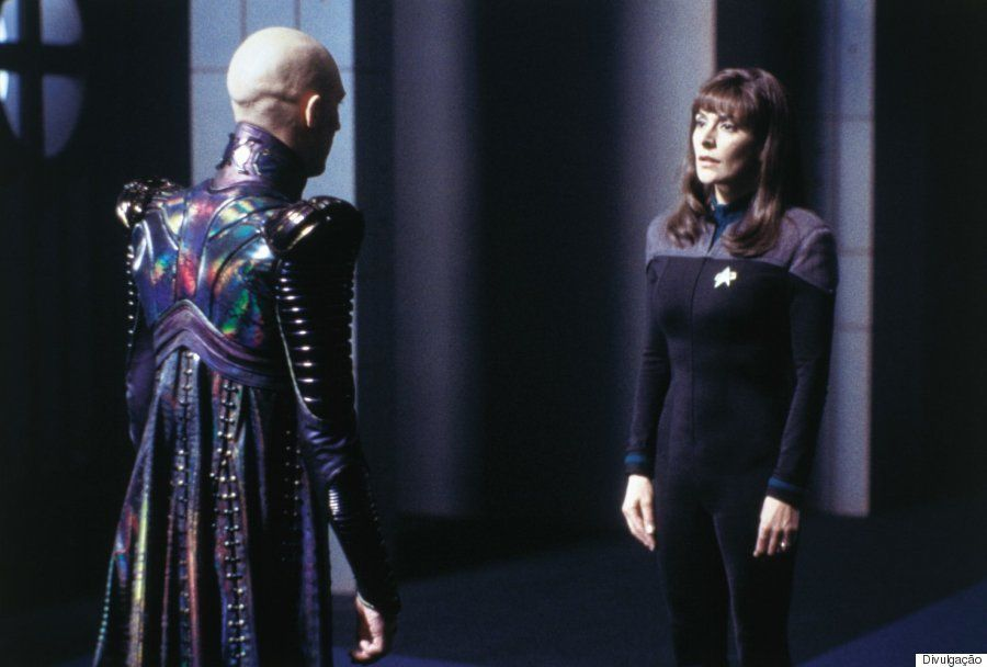 'Star Trek': Como a franquia se tornou um ícone de diversidade na