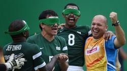 Rumo ao tetra! Brasil vence Marrocos de virada no Futebol de