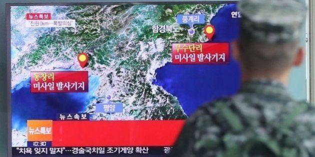 'Inaceitável': Brasil repudia maior teste nuclear já feito pela Coreia do
