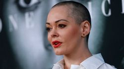 Rose McGowan denuncia censura no Instagram com foto 'sem