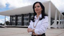 É oficial: Grace Mendonça na AGU é a primeira ministra mulher do governo