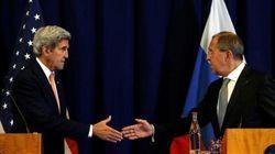 Paz à vista? EUA e Rússia chegam a acordo de cessar-fogo na