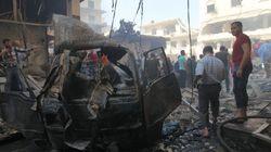 Após anúncio de cessar-fogo na Síria, exército ataca cidades controladas pelos