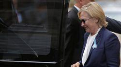 Diagnosticada com pneumonia, Hillary Clinton terá que mudar agenda de campanha nos