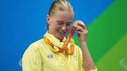 Inclusão no pódio: Com guizos, medalhas paralímpicas podem ser 'ouvidas' por atletas