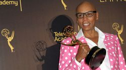 Shantay, you stay! RuPaul ganha Emmy por 'RuPaul's Drag