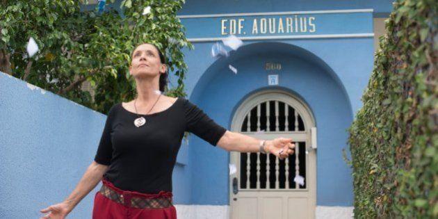 Anna Muylaert sobre 'Aquarius' fora do Oscar: 'O problema do golpe é dar outros para manter o