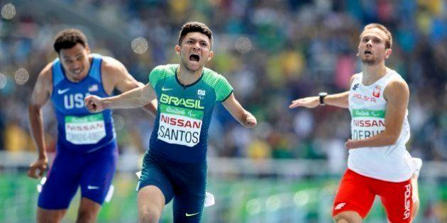 Parque Olímpico tem recorde de público no primeiro fim de semana dos Jogos