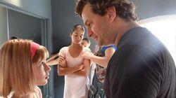 Diretor de 'Pequeno Segredo': 'Assistam para entender por que foi indicado à vaga do