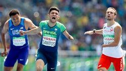 Sucesso: Paralimpíada bate recorde de público no Parque Olímpico desde início da Rio