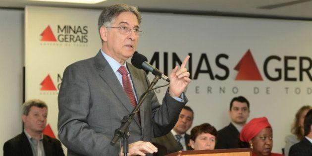 PF realiza nova fase de operação Acrônimo e mira sobrinho de governador de