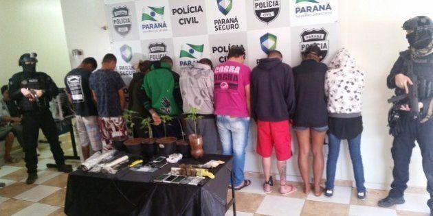 Polícia Civil do Paraná retira nome da 'Operação Feminazi' após críticas das redes