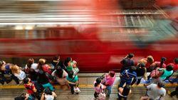 Justiça condena CPTM a indenizar passageiro que viajou em trem