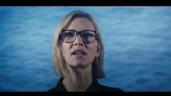 Cate Blanchett e outros astros do cinema. Um poema. E o sofrimento dos
