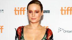 Brie Larson: 'Capitã Marvel é um grande símbolo para