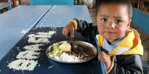 Itamaraty extingue área de combate à fome após controvérsia sobre